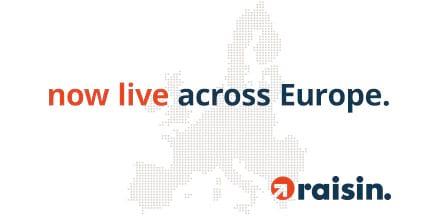 Raisin: First European Fintech to reach 1 billion Euro invested Volume
