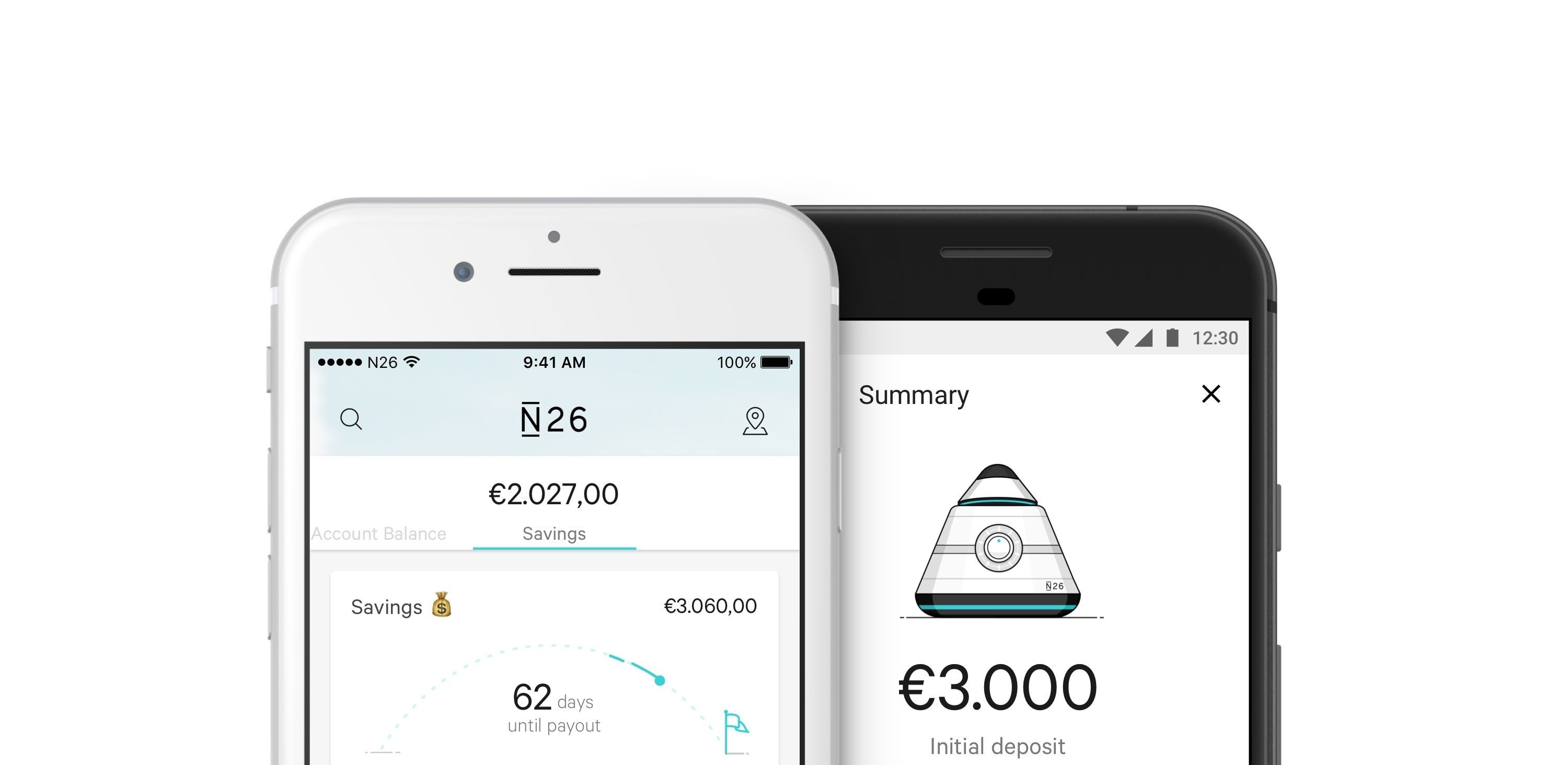 N26 and Raisin partner to offer innovative savings products at attractive rates