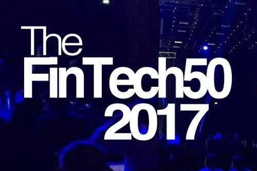 "Raisin one of ""FinTech 50"""