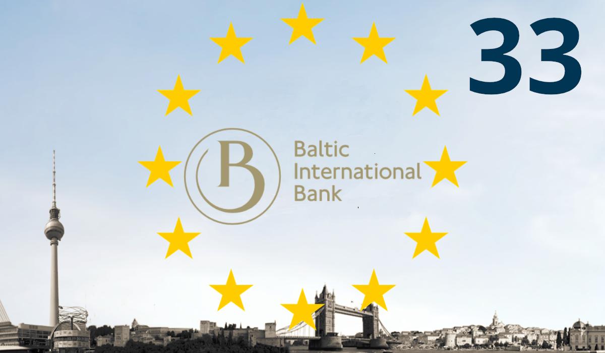 Baltic International Bank Goes Live as Thirty-Third Partner Bank of Raisin