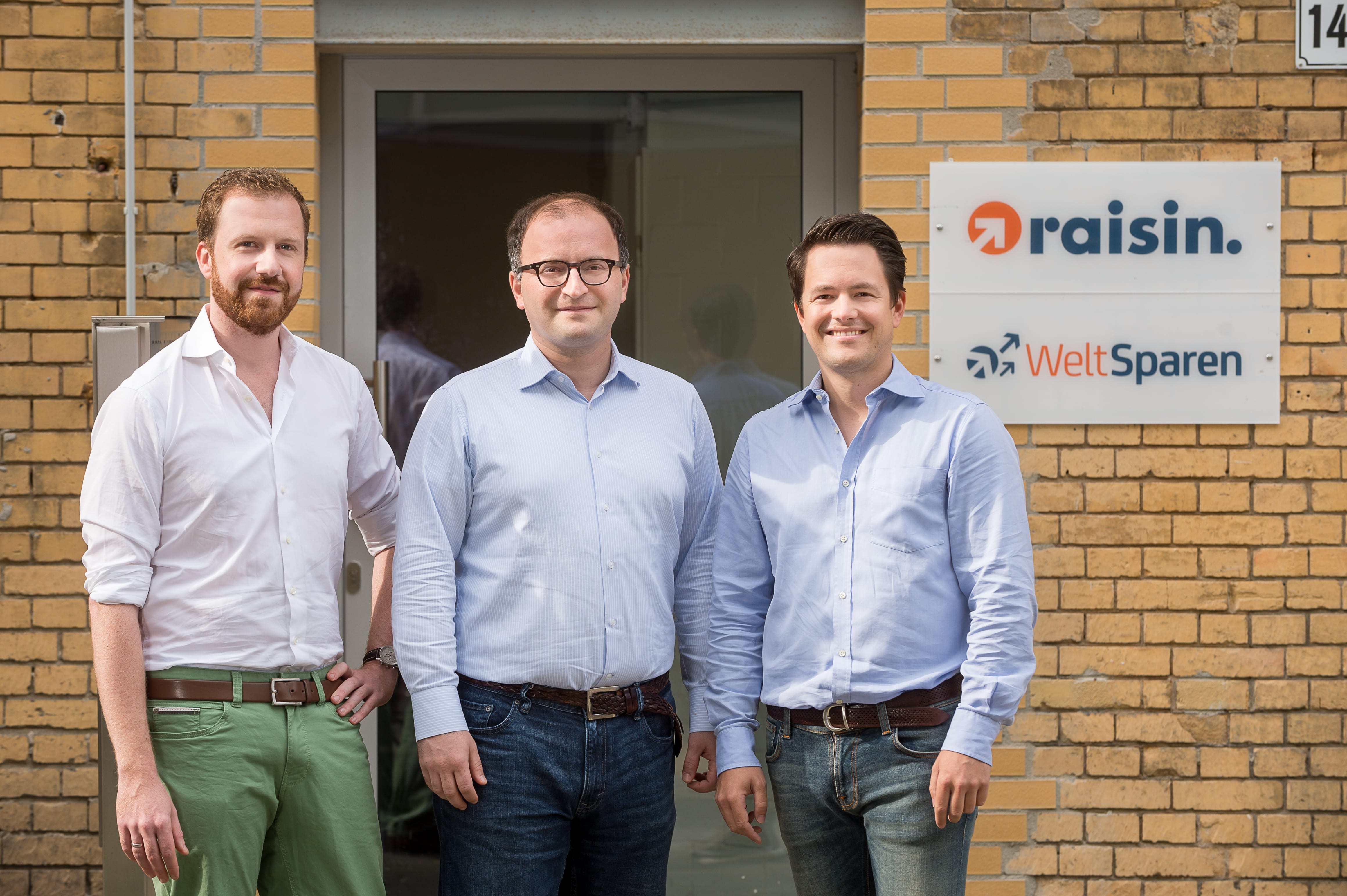 Raisin Customers Invested More Than EUR 4 Billion in Less Than 4 Years – Twice as Much as with Competitors
