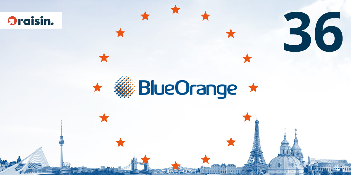 BlueOrange Bank Goes Live as Partner Bank Number 36!