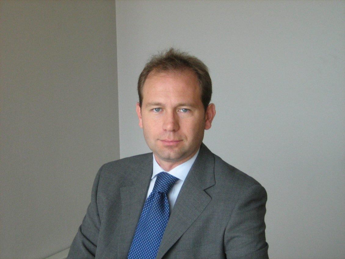 Luca Ferrarese, Leiter des Privatkundengeschäfts der Banca Sella